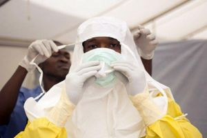 TP.HCM giám sát chặt chẽ người nhập cảnh để ngăn ngừa dịch Ebola xâm nhập