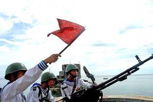 Tự hào Quân chủng Hải quân: Âm vang 55 năm 'chiến thắng trận đầu'
