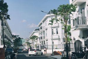Dự án Phú Gia Compound được phép chuyển đổi đất dịch vụ thương mại sang đất ở