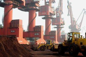 Trung Quốc có thể dùng đất hiếm trong chiến tranh thương mại với Mỹ