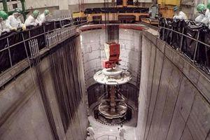 Nổ động cơ thử nghiệm, 5 chuyên gia hạt nhân Nga thiệt mạng