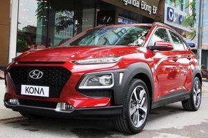 Vượt đàn em, Hyundai Accent vươn lên dẫn đầu doanh số