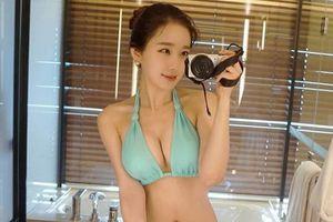 MC Hàn Quốc nổi tiếng nhờ sở hữu thân hình 'đạt chuẩn hoa hậu'