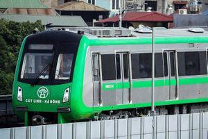 Bộ GTVT 'mổ xẻ' nguyên nhân đường sắt Cát Linh đội vốn, chậm tiến độ