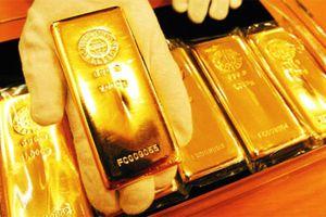 Giá vàng chưa thể ngừng tăng khi kinh tế còn chịu sức ép