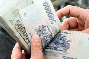 Tiền lương tháng đóng BHXH đối với NLĐ