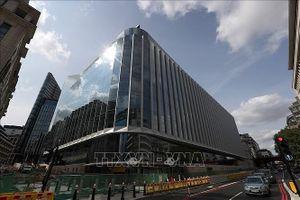 Malaysia khởi tố 17 lãnh đạo Goldman Sachs