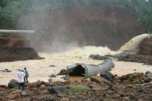 Mưa lớn ở Tây Nguyên, Nam Bộ: Nhấn chìm 3.700 nhà, 10 người chết