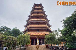 Bí mật chưa từng tiết lộ về ngôi chùa cổ nhất Sài Gòn