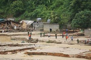 Vụ gia đình có 6 người bị lũ cuốn trôi ở Thanh Hóa: Tìm thấy thi thể 2 nạn nhân