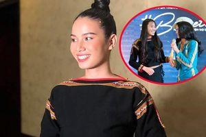 Nhan sắc xinh đẹp của cô gái Ê Đê được H'Hen Niê thuyết phục thi 'Miss Universe Vietnam'
