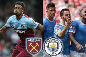 Lịch thi đấu Ngoại hạng Anh hôm nay (10/8): Man City ra quân