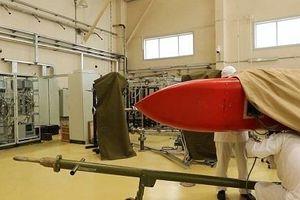 Nga thử nghiệm thất bại tên lửa chạy bằng năng lượng hạt nhân?