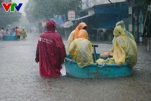 Phú Quốc ngập gần 8.500 ngôi nhà, Tây nguyên – Nam Bộ 10 người chết do mưa lũ