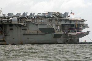Tin tức thế giới 10/8: Mỹ khẳng định duy trì sự hiện diện của tàu chiến tại Biển Đông