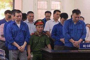 Y án tù chung thân với nguyên Chủ tịch HĐTV của CIMCO
