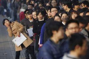 Sinh viên Trung Quốc trở thành 'nạn nhân' trong cuộc chiến thương mại Mỹ – Trung Quốc