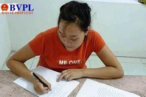 Hai bé gái 14 tuổi bị lừa bán làm vợ bên Trung Quốc
