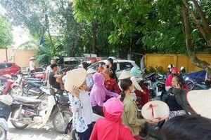 Nghi án hàng xóm xâm hại tình dục 2 bé gái nhiều lần ở Hà Nội