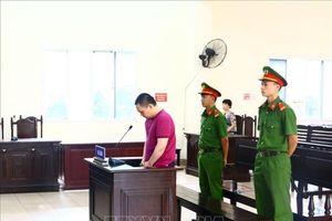 Làm giả giấy tờ 8 xe ô tô, cầm cố lấy hơn 4 tỷ đồng sang Campuchia đánh bạc