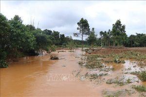 Tập trung đảm bảo an toàn dân cư khu vực hạ du và công trình Thủy điện Đắk Kar
