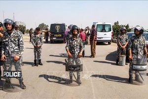 Ai Cập tăng cường an ninh trước lễ Eid Al-Adha