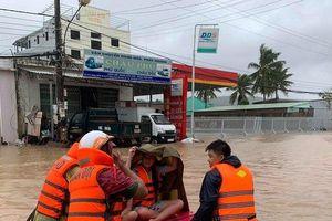 Phú Quốc lý giải nguyên nhân chìm trong 'biển nước'