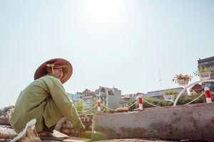 Tuần tới Bắc và Trung Bộ nắng nóng gay gắt, Nam Bộ chấm dứt mưa lớn