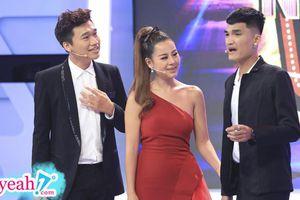 Nam Thư - Xuân Nghị - Mạc Văn Khoa 'phá nát' hit của Chi Pu trong Người bí ẩn