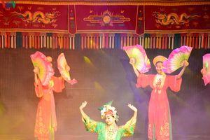 Đến Hạ Long, thưởng thức nghệ thuật truyền thống