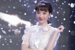 Hari Won gọi điện rủ Lâm Vỹ Dạ 'đánh ghen' khi Hứa Minh Đạt gần gái lạ
