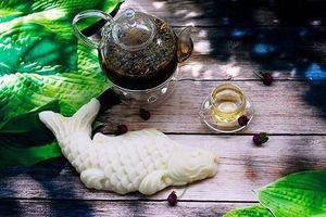 Bánh Trung thu và những thay đổi của người Hà Nội