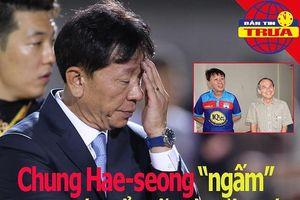 Thầy Hàn 'ngấm' phát biểu sốc của bầu Đức; Lukuka trở cờ MU