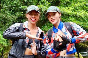 Cuộc đua kỳ thú: Kỳ Duyên và Minh Triệu được trở lại