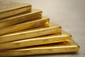Giá vàng chững lại sau đà tăng mạnh