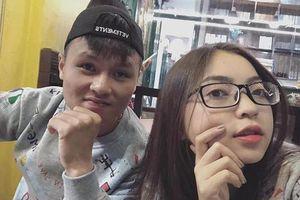 Dân mạng 'mệt mỏi' vì bạn gái Quang Hải liên tục úp mở chuyện chia tay