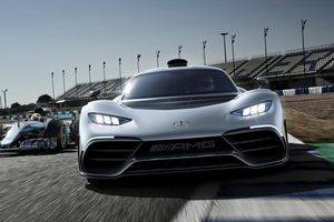 'Quái vật siêu xe' của Mercedes-AMG giao chậm 2 năm, chủ xe khóc ròng