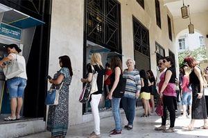 Tham vọng thúc đẩy tăng trưởng kinh tế tại Hy Lạp