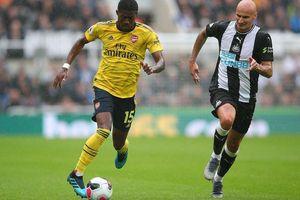 Newcastle - Arsenal 0-1, Aubameyang giúp Pháo thủ hạ gục Chích chòe