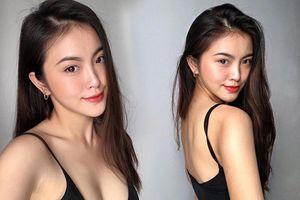 Danh tính người mẫu lookbook 10X gây sốt vì diện mạo sắc sảo, thần thái hơn người
