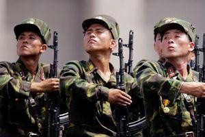 Kinh hãi lực lượng tấn công hạt nhân liều chết của Triều Tiên