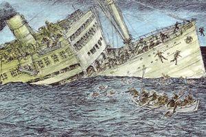 Những bi kịch bị lãng quên
