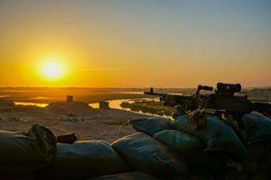 Truy quét tàn quân IS ở miền Bắc Iraq, một binh sĩ Mỹ bị thiệt mạng