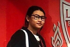 Thông tin mới trong vụ thiếu nữ Việt mất tích tại Anh