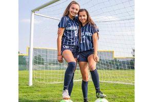 Hai nữ cầu thủ Việt kiều Mỹ sẽ thử việc ở đội U.19 Việt Nam