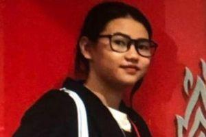 Anh bắt 8 người liên quan vụ thiếu nữ Việt 15 tuổi mất tích