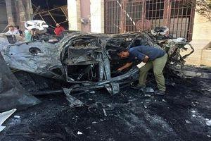 Đánh bom xe tại Libya, hai nhân viên LHQ thiệt mạng
