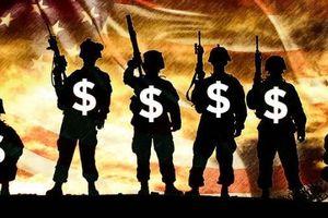 Tổng thống Mỹ phát tín hiệu sẵn sàng chiến tranh tiền tệ với Trung Quốc