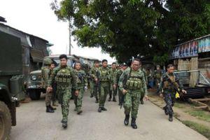Philippines điều tra thông tin khủng bố nhập cảnh