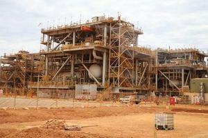 Chevron triển khai dự án chôn lấp khí thải gây hiệu ứng nhà kính